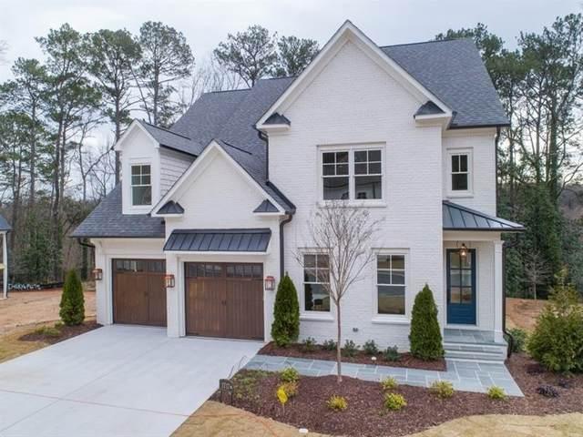 1729 Barclay Close, Atlanta, GA 30318 (MLS #8866447) :: Crown Realty Group