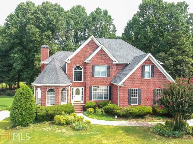 1900 Millwater Ct, Dacula, GA 30019 (MLS #8866513) :: Crown Realty Group