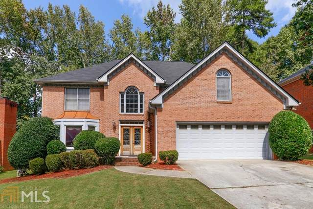 6344 Southland Forest Dr, Stone Mountain, GA 30087 (MLS #8866542) :: Keller Williams Realty Atlanta Classic