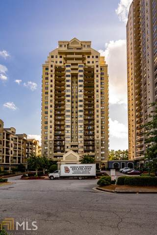 795 Hammond Dr #1004, Sandy Springs, GA 30328 (MLS #8866543) :: Rettro Group