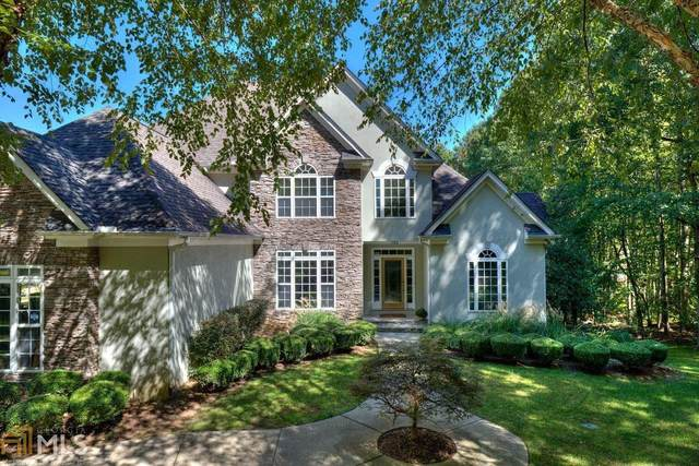 12 Clydesdale Trl, White, GA 30184 (MLS #8866594) :: Keller Williams Realty Atlanta Partners