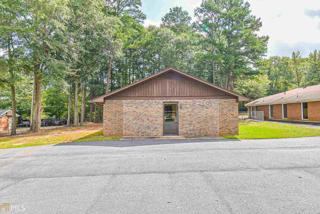 716 Hospital Rd, Commerce, GA 30529 (MLS #8866611) :: Keller Williams