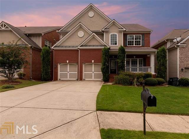 3072 Normandy Ridge, Lawrenceville, GA 30044 (MLS #8866638) :: Tim Stout and Associates