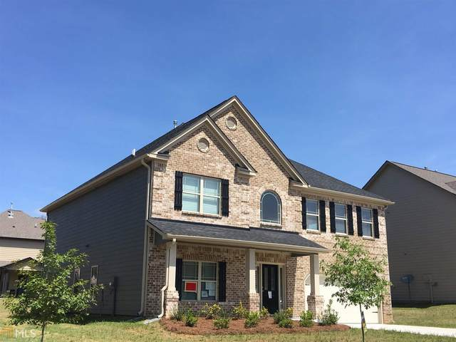 560 Rose Hill Ln #24, Lawrenceville, GA 30044 (MLS #8866644) :: Crown Realty Group