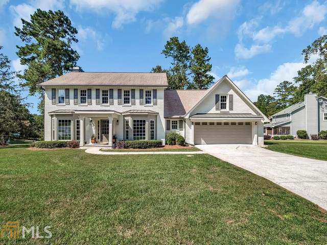 400 Silver Pine Trl, Roswell, GA 30076 (MLS #8866680) :: Keller Williams