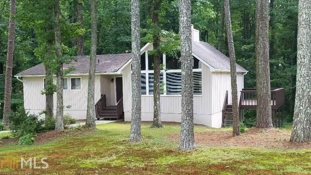 3578 Sawmill, Marietta, GA 30062 (MLS #8866742) :: Keller Williams Realty Atlanta Partners