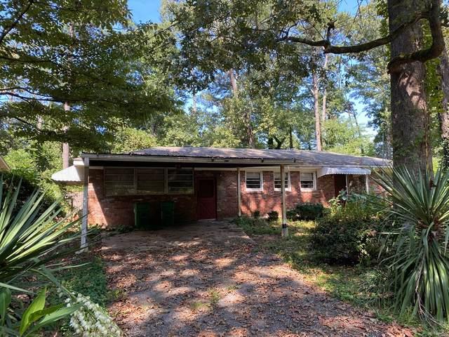 4592 Ridge Dr, Pine Lake, GA 30030 (MLS #8866761) :: Keller Williams
