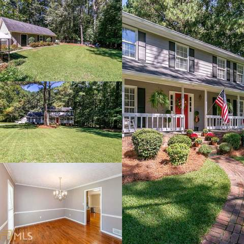 195 Country Squire Dr, Fayetteville, GA 30215 (MLS #8866804) :: Keller Williams Realty Atlanta Partners
