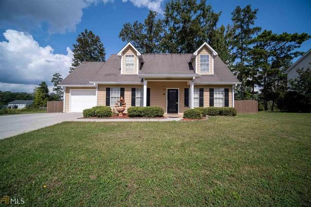 20 Trillium Tr, Rome, GA 30165 (MLS #8866821) :: Crown Realty Group