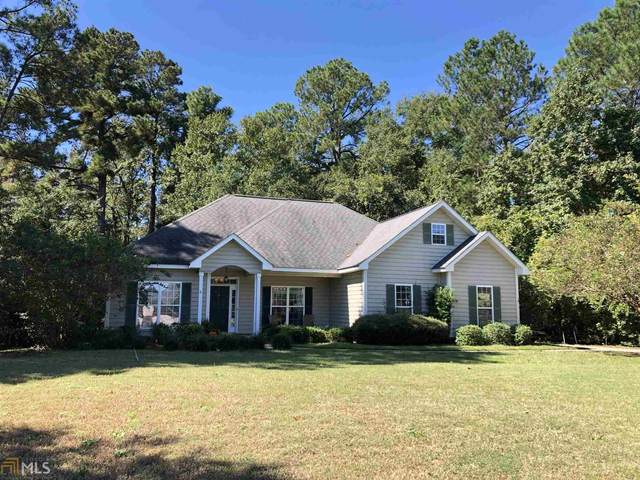 1611 Hucknall #71, Statesboro, GA 30458 (MLS #8866844) :: Tim Stout and Associates