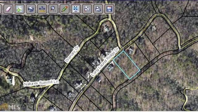 0 Long Laurel Ridge, Lakemont, GA 30552 (MLS #8866871) :: The Realty Queen & Team