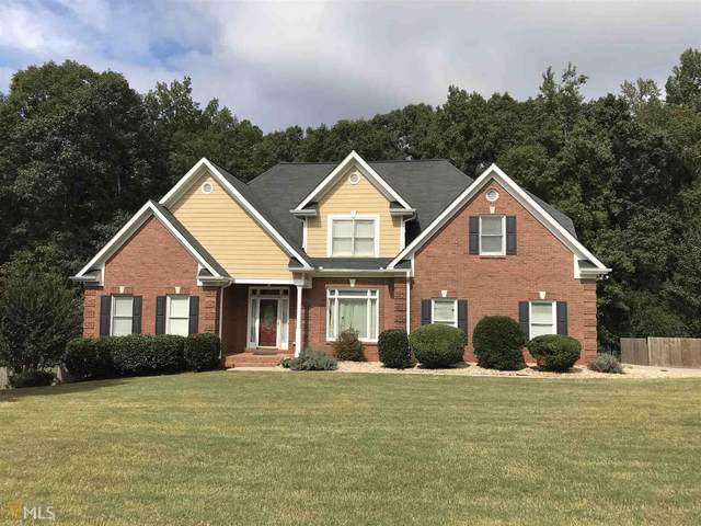 2504 Stedman Ln, Conyers, GA 30094 (MLS #8866922) :: Crown Realty Group