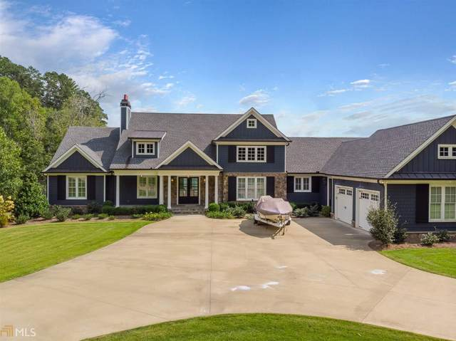 4740 Murray Cove Rd, Tiger, GA 30576 (MLS #8866976) :: Savannah Real Estate Experts