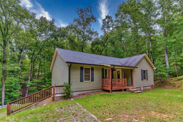 165 Pelican, Ellijay, GA 30540 (MLS #8866989) :: Tim Stout and Associates