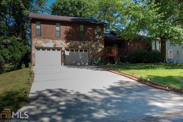 1714 Pierce Arrow Pkwy, Tucker, GA 30084 (MLS #8867030) :: Bonds Realty Group Keller Williams Realty - Atlanta Partners