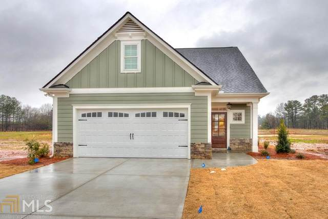 6 Encore Ln, Cartersville, GA 30120 (MLS #8867044) :: Crown Realty Group