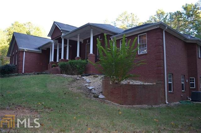 1 Tuscany Trl, Dallas, GA 30157 (MLS #8867097) :: Military Realty