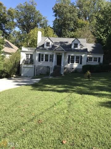 4055 N Ivy Rd, Atlanta, GA 30342 (MLS #8867130) :: Keller Williams Realty Atlanta Partners