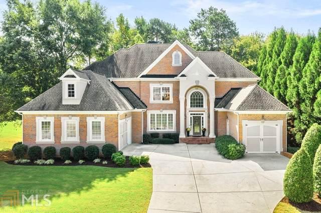 765 Autumn Close, Milton, GA 30004 (MLS #8867172) :: Keller Williams