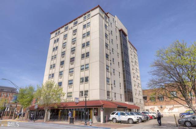 131 Broad Street E #605, Athens, GA 30601 (MLS #8867265) :: AF Realty Group