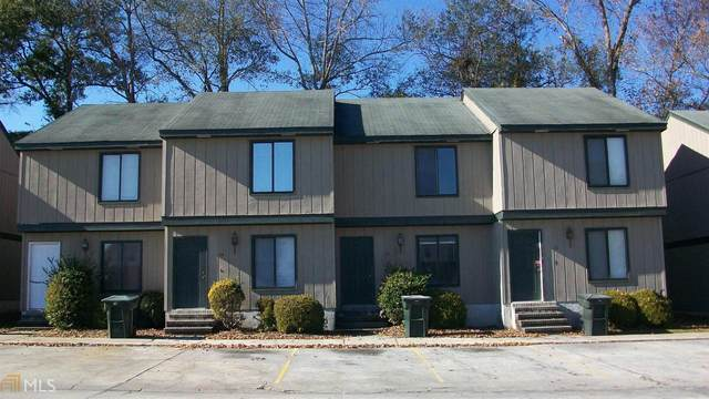 251 Knight Dr College Vue #7,, Statesboro, GA 30458 (MLS #8867292) :: RE/MAX Center