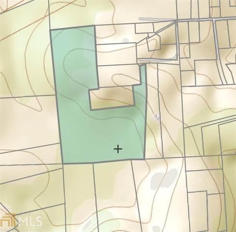 0 Hughes Rd, Cedartown, GA 30125 (MLS #8867308) :: Scott Fine Homes at Keller Williams First Atlanta