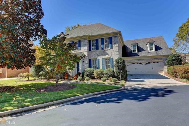 5473 Coburn Ct, Dunwoody, GA 30338 (MLS #8867310) :: Keller Williams Realty Atlanta Partners