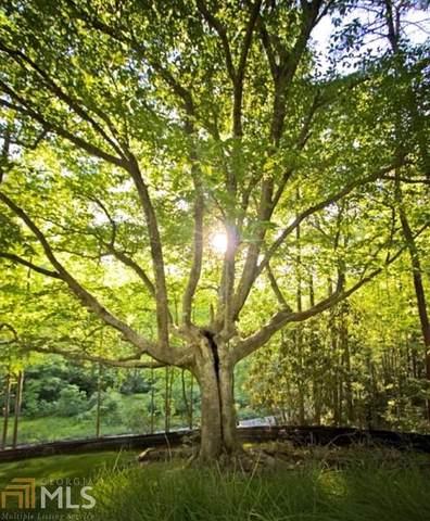 0 Whispering Tree Lot 8, Sautee Nacoochee, GA 30571 (MLS #8867314) :: Athens Georgia Homes