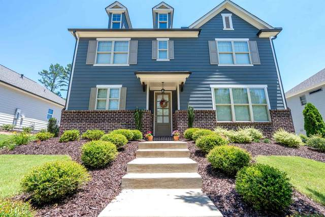 369 Edgewater Dr, Athens, GA 30606 (MLS #8867353) :: Crown Realty Group