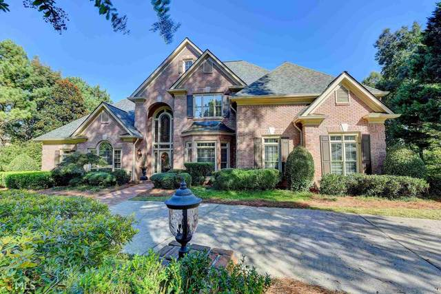 6120 Laurel Oak, Suwanee, GA 30024 (MLS #8867385) :: Military Realty