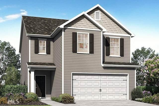4792 Moccasin Ct #9, Douglasville, GA 30135 (MLS #8867387) :: Crown Realty Group