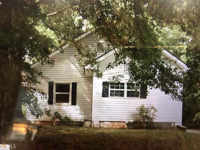 1775 Thompson Ave, East Point, GA 30344 (MLS #8867417) :: Tim Stout and Associates