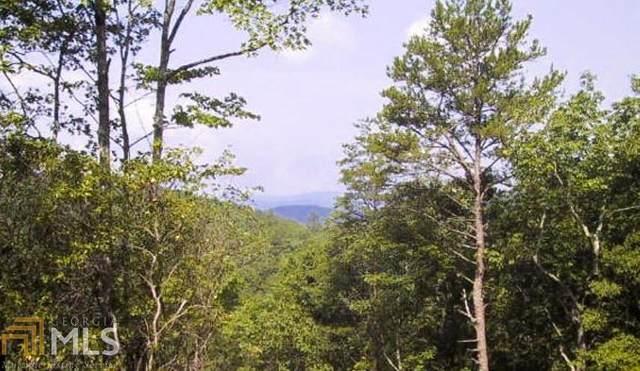 0 Trotters Ridge Lot 10, Sautee Nacoochee, GA 30571 (MLS #8867426) :: Athens Georgia Homes