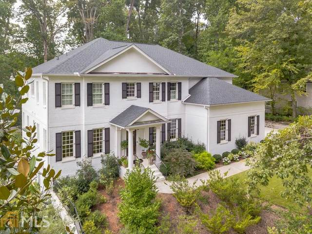 485 Franklin Rd, Atlanta, GA 30342 (MLS #8867431) :: Maximum One Greater Atlanta Realtors