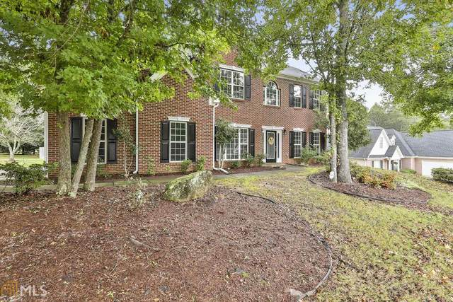 110 Stillwood Dr, Fayetteville, GA 30215 (MLS #8867433) :: Bonds Realty Group Keller Williams Realty - Atlanta Partners