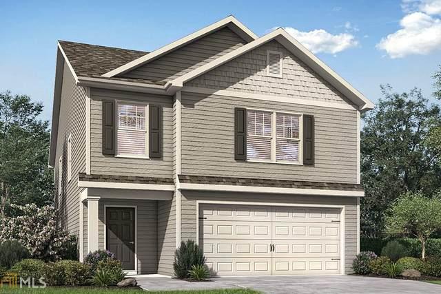 4802 Moccasin Ct #8, Douglasville, GA 30135 (MLS #8867434) :: Crown Realty Group