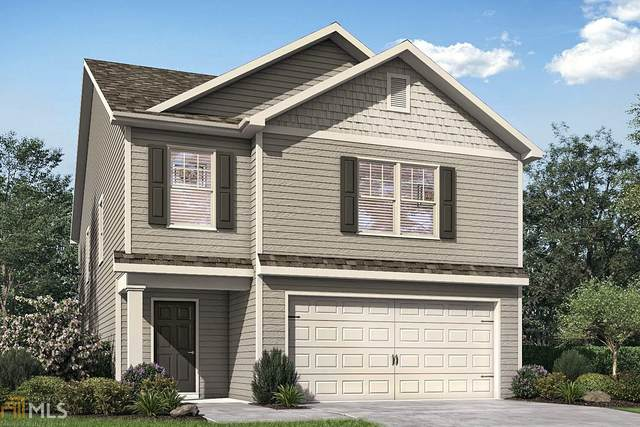4782 Moccasin Ct #10, Douglasville, GA 30135 (MLS #8867441) :: Crown Realty Group