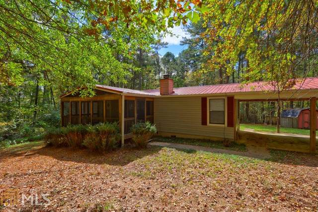 179 Old Fincher Court, Canton, GA 30114 (MLS #8867442) :: Scott Fine Homes at Keller Williams First Atlanta