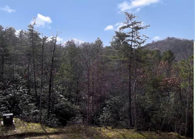 0 Trotters Ridge Lot 14, Sautee Nacoochee, GA 30571 (MLS #8867446) :: Athens Georgia Homes