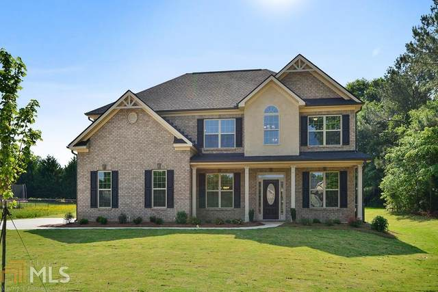 0 Deer Run Lane, Mcdonough, GA 30252 (MLS #8867450) :: Amy & Company | Southside Realtors