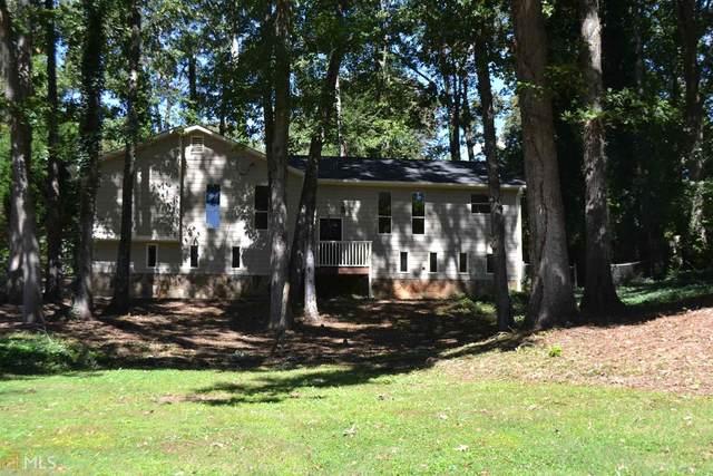 2718 Mowhawk Trl, Acworth, GA 30102 (MLS #8867556) :: Keller Williams Realty Atlanta Partners