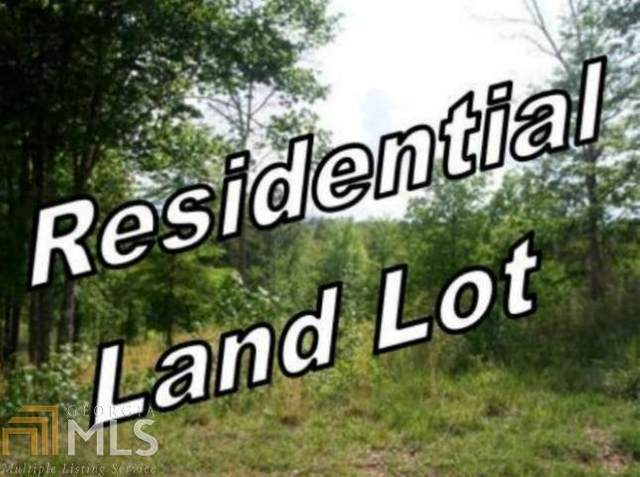 0 Turk Creek Trl Lot 20, Forsyth, GA 31029 (MLS #8867570) :: AF Realty Group