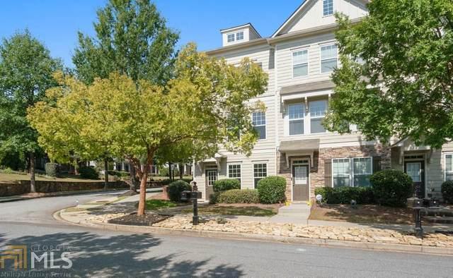 4371 Grove Field Park, Suwanee, GA 30024 (MLS #8867680) :: Keller Williams
