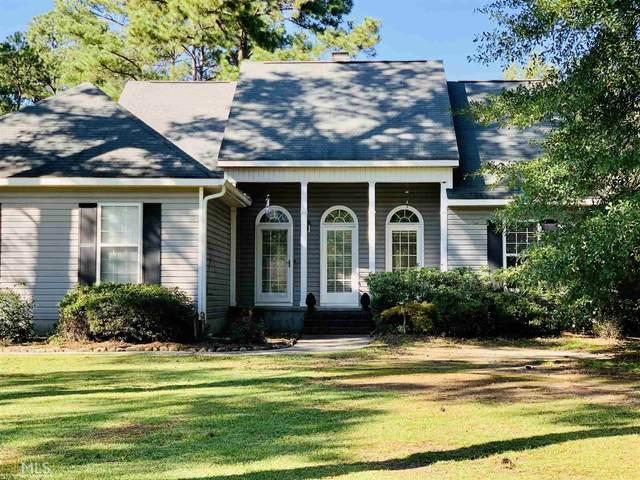223 Willow Oak Way, Lizella, GA 31052 (MLS #8867688) :: Anderson & Associates