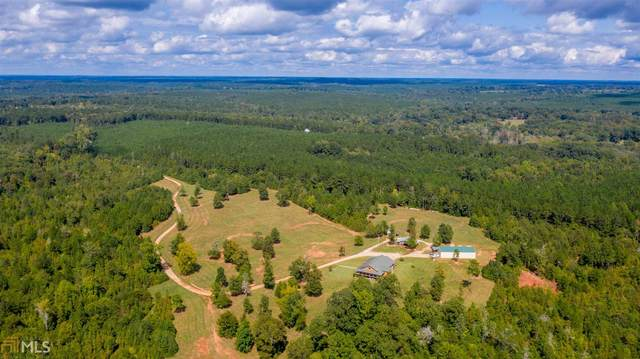1348 Millen Rd, Monticello, GA 31064 (MLS #8867711) :: Rettro Group