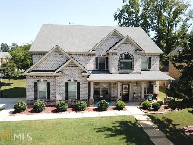 29 Bryce Creek Dr, Newnan, GA 30265 (MLS #8867783) :: Maximum One Greater Atlanta Realtors