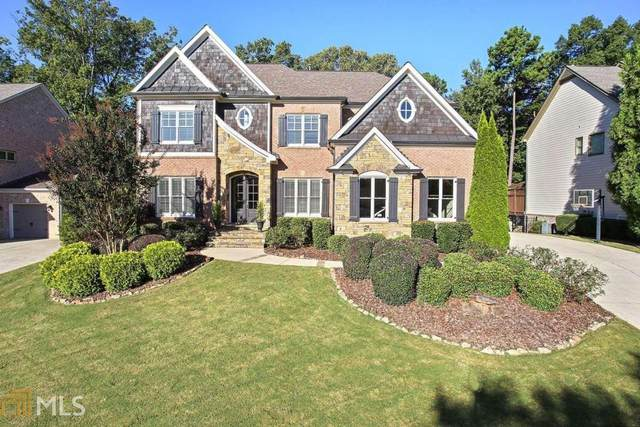 4405 Manor Creek Dr, Cumming, GA 30040 (MLS #8867791) :: Keller Williams