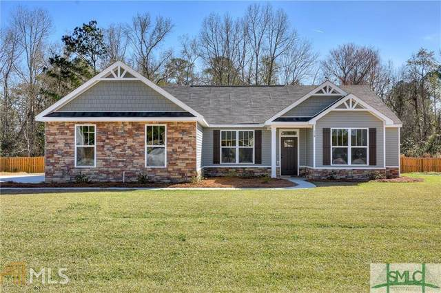 118 Blandford, Rincon, GA 31326 (MLS #8867836) :: Maximum One Greater Atlanta Realtors