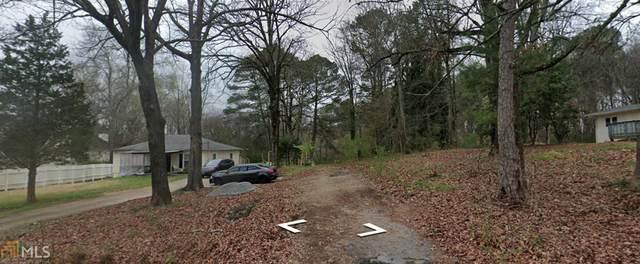1845 Wellborn Rd, Lithonia, GA 30058 (MLS #8867840) :: Keller Williams