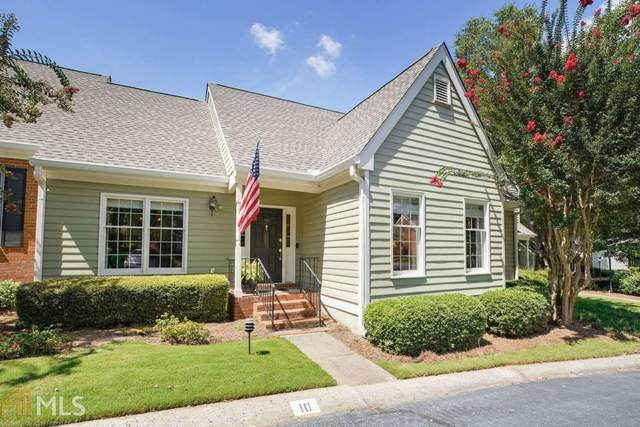 10 Vernon Glen Ct, Sandy Springs, GA 30338 (MLS #8867866) :: Athens Georgia Homes